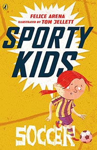 Sporty Kids: Soccer