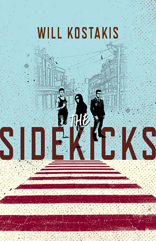 The Sidekicks