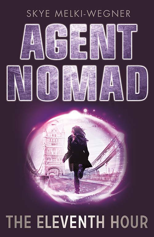 Agent Nomad : The Eleventh Hour