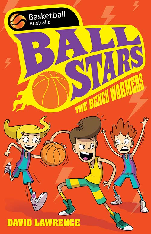 Ball Stars - The Bench Warmers