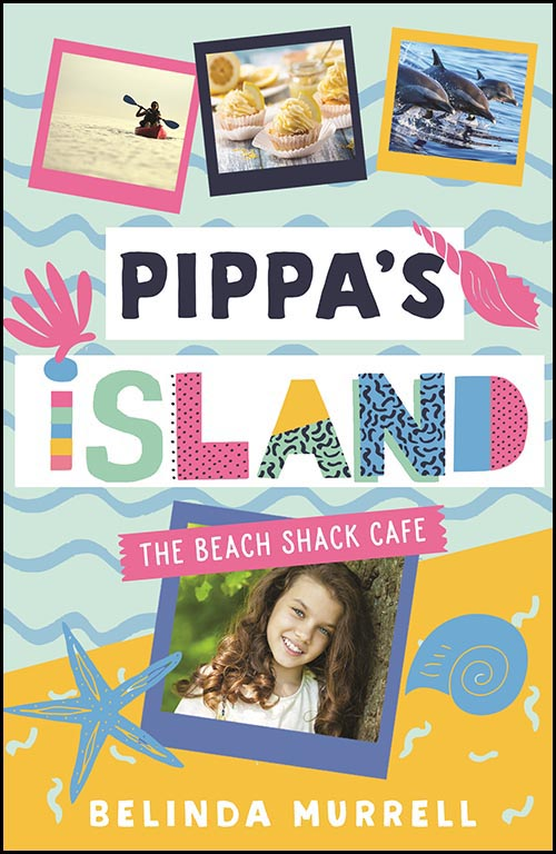 Pippa's Island: The Beach Shack Cafe