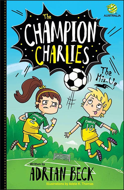 The Champion Charlies