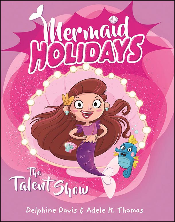 Mermaid Holidays 1 - The Talent Show