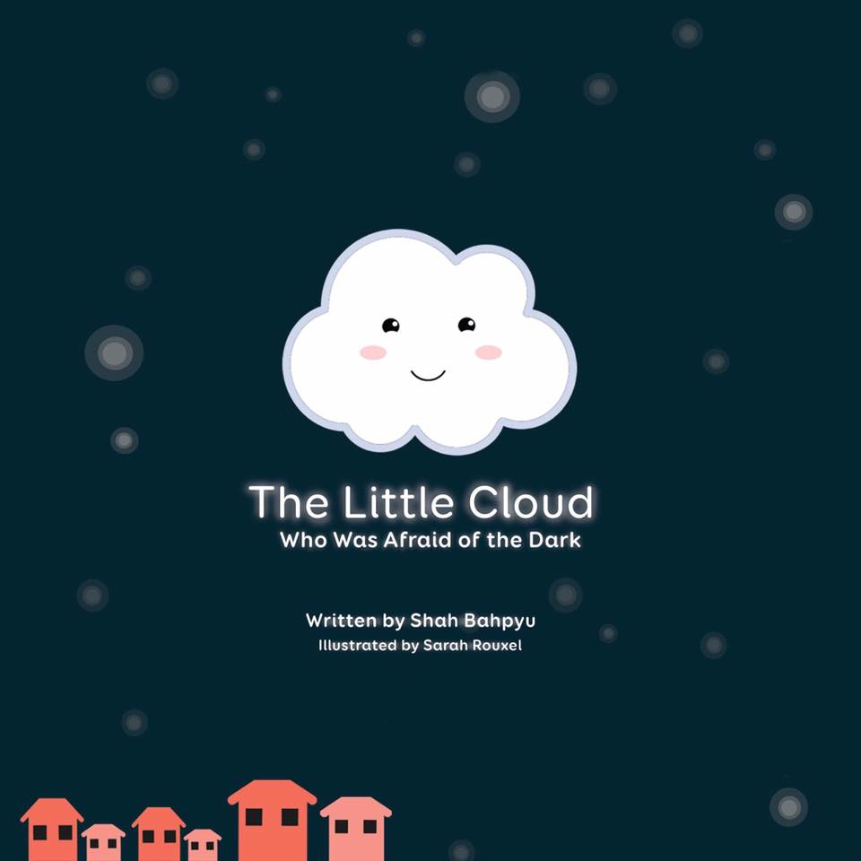 The Little Cloud