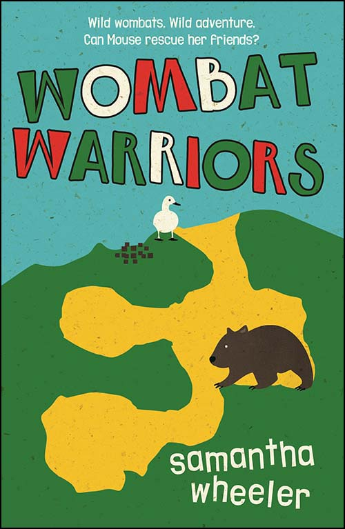 Wombat Warriors
