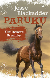 Paruku - The Desert Brumby