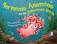 Hermione Anemone and the Enormous Storm