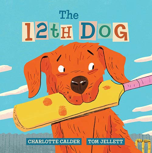 The 12th Dog