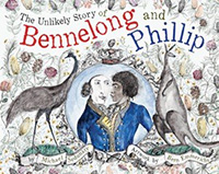 The Unlikely Story of Bennelong & Phillip