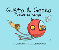 Gusto and Gecko Travel to Kenya