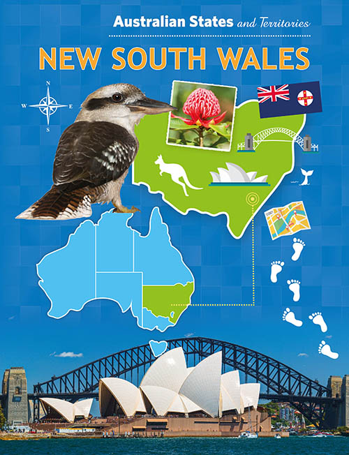 Australian States and Territories: New South Wales
