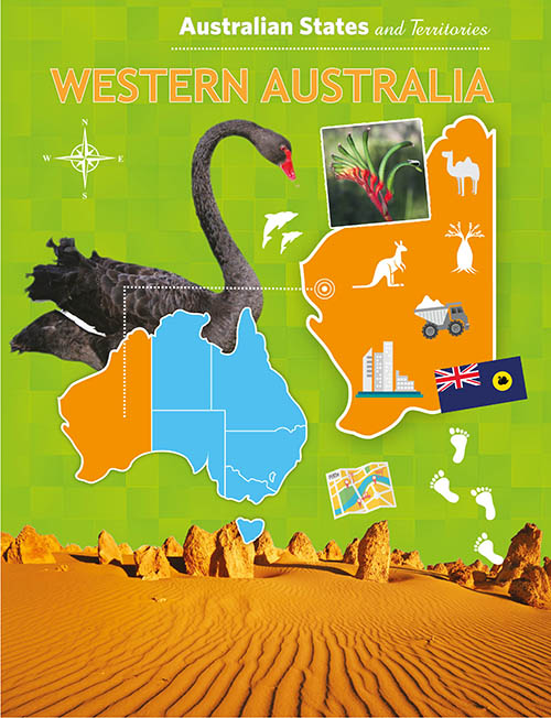 Australian States and Territories: Western Australia