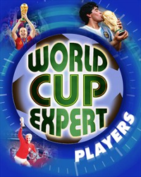 World Cup Expert - Players