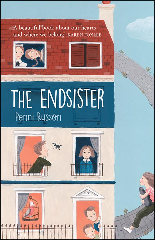 The Endsister
