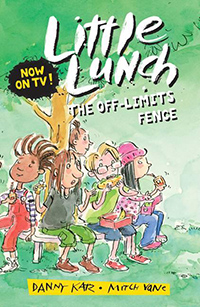 The Off-Limits Fence: Little Lunch