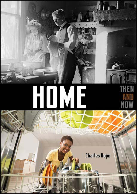 Home - Then & Now