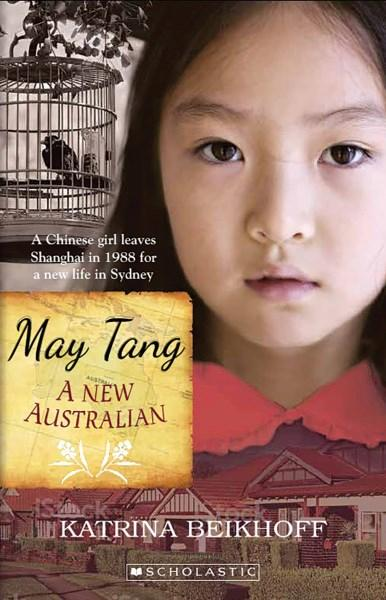 May Tang - A New Australian