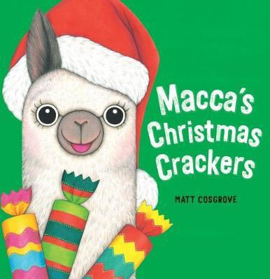 Macca's Christmas Crackers
