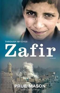 Zafir: Through My Eyes