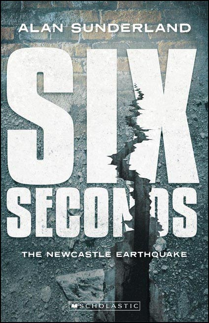 Six Seconds The Newcastle Earthquake
