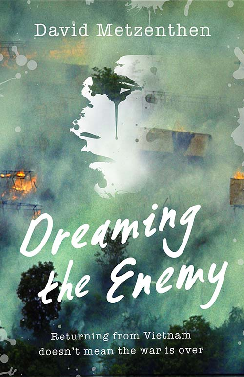 Dreaming the Enemy