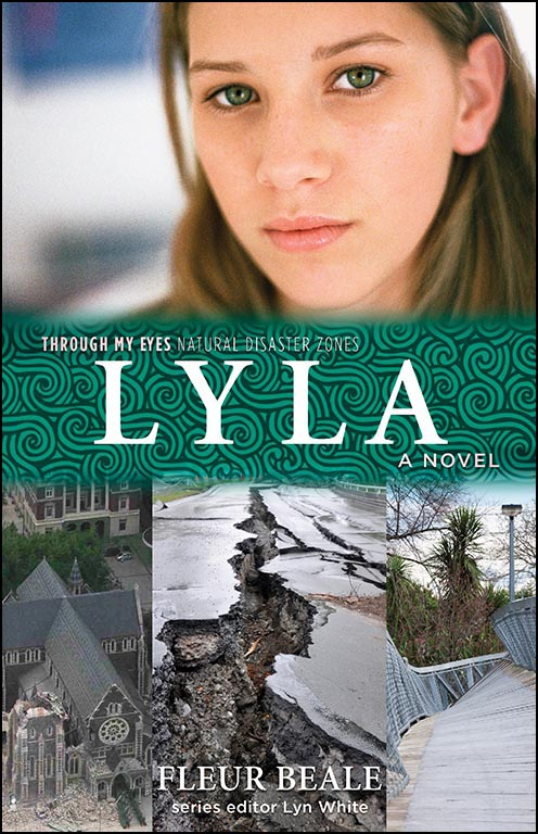 Lyla: Through My Eyes