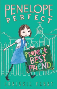 Penelope Perfect: Project Best Friend