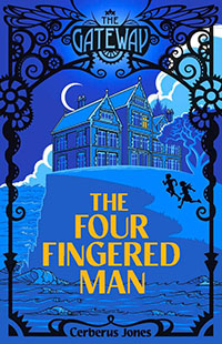 The Four Fingered Man