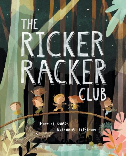 The Ricker Racker Club