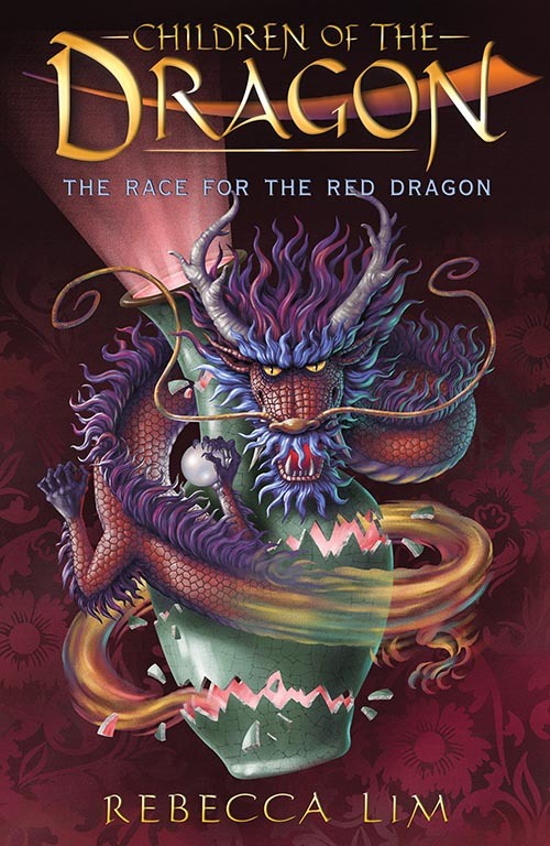 The Race for the Red Dragon