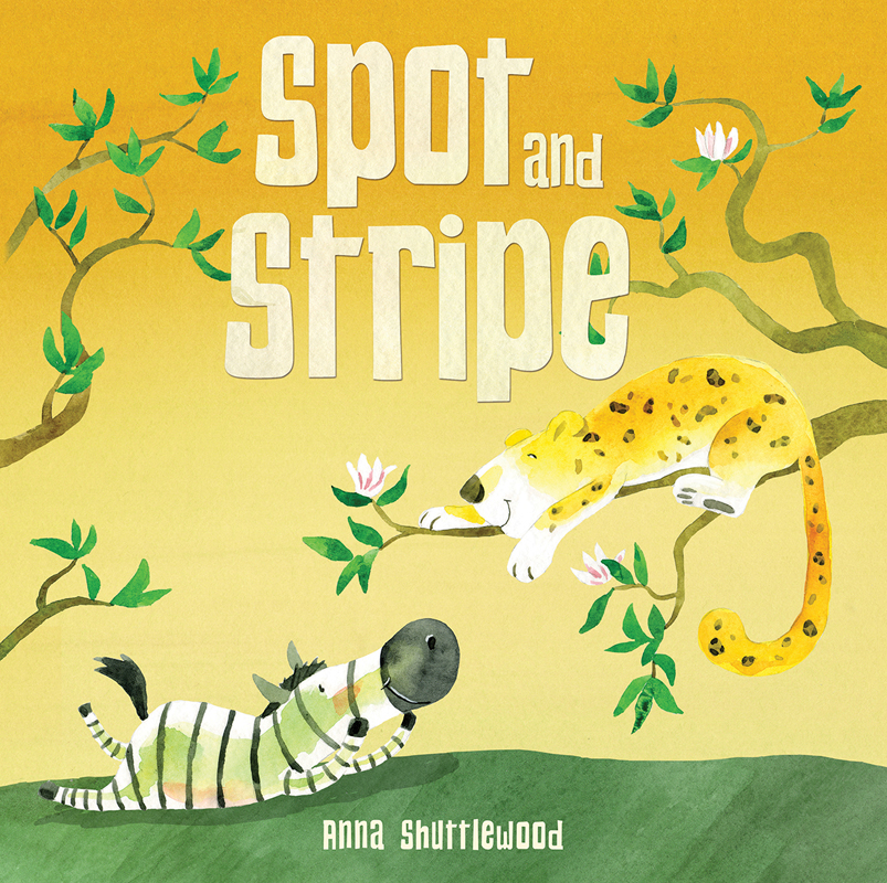 Spot and Stripe