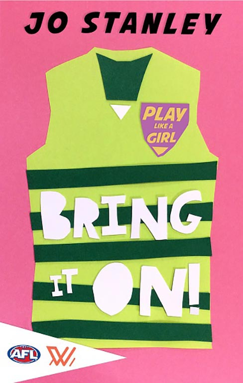 Play Like a Girl: Bring It On