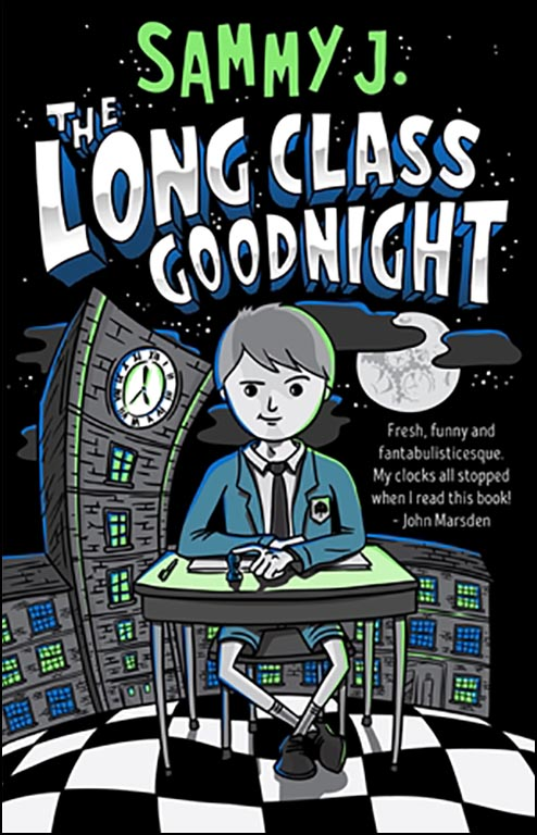 The Long Class Goodnight