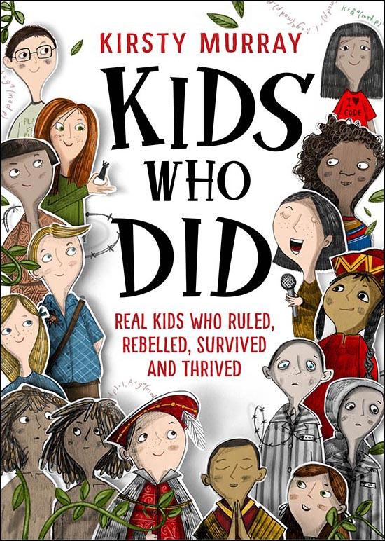 Kids Who Did