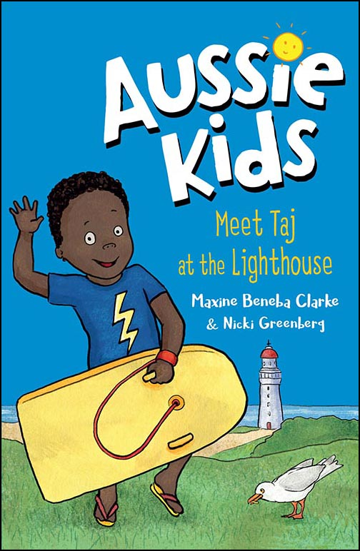 Meet Taj at the Lighthouse