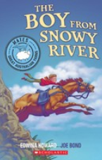 The Boy From Snowy River