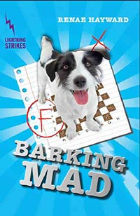 Barking Mad - Lightning Strikes