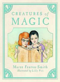 Creatures of Magic