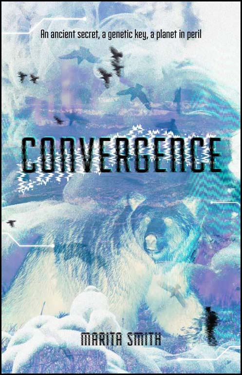 Convergence: Kindrid Ties Book 1