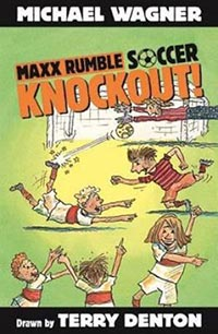 Maxx Rumble: Soccer Knockout