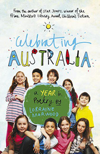 Celebrating Australia - A Year In Poetry
