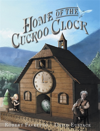 Home of the Cuckoo Clock