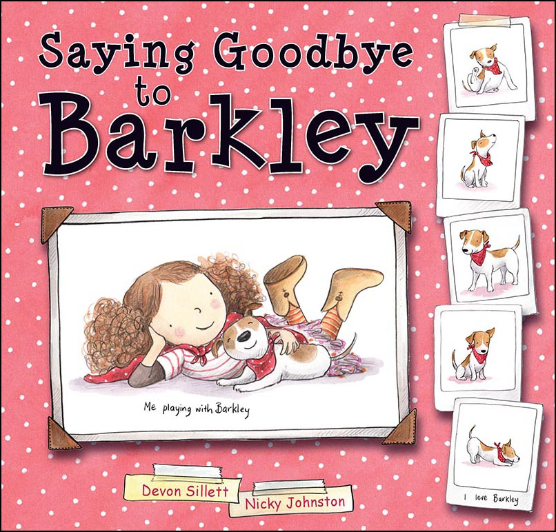 Saying Goodbye to Barkley