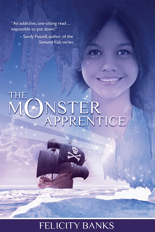 The Monster Apprentice